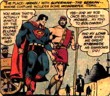 The People of the [Comic] Book: A [JEWÌSH] Discussion of Jews and ...